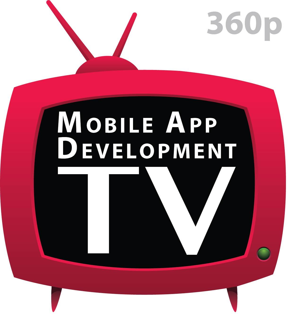 Mobile App Development TV (Video – 360p)