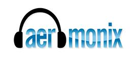 Aermonix logo.