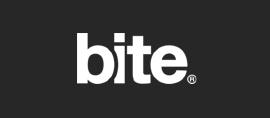 Bite Communications logo.