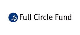 Full Circle Fund logo.