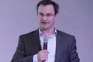Jonathan Reichental CIO of Palo Alto.