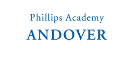 Phillips Academy Andover logo.