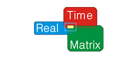 Real Time Matrix logo.