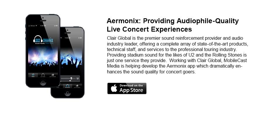 Aermonix